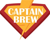 Captain Brew, create & discover awesome homebrew recipes